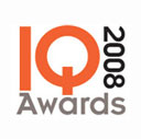 digital iq awards (2008)