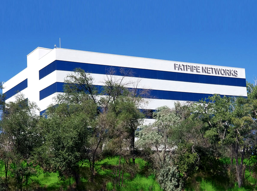 FatPipe Networks headquarter U.S.A Office